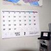 2007年度シマバヤシ家カレンダー