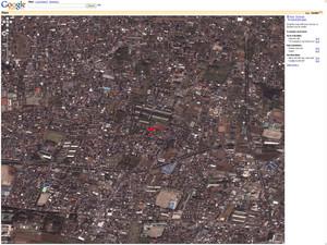我が家周辺のGoogleMapsスナップショット(1940x1440)